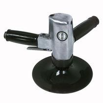 Пневматический шлифовальный станок / с диском / вертикальный