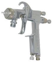 Пистолет распылитель / для окрашивания / всасывающий под давлением