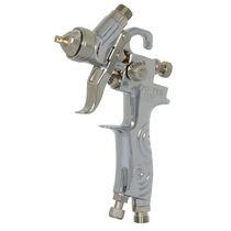 Пистолет распылитель / для окрашивания / LVLP / с подачей самотеком