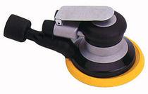 Пневматический шлифовальный станок / орбитальный / низкая вибрация / высокоэффективный