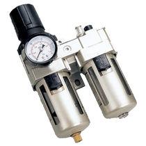 Фильтр-регулятор смазочного устройства для воздуха / с сжатым воздухом