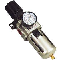 Фильтр-регулятор с сжатым воздухом