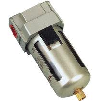 Воздушный фильтр / с сжатым воздухом / с корзиной