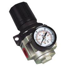 Регулятор давления для сжатого воздуха / одноуровневый / с поршнем