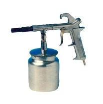 Пистолет для пескоструйной обработки / воздушный / ручной