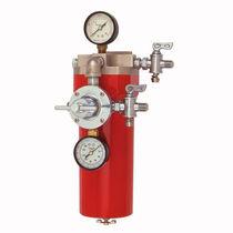 Воздушный фильтр / для окрашивания / с корзиной / давление