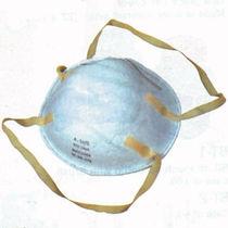 Одноразовая маска / для сварочных работ / медицинская / для применения при пескоструйной обработке