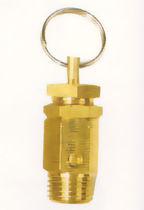 Резьбовой предохранительный клапан