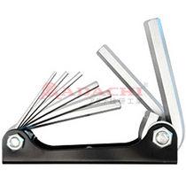 Шестигранный ключ для винта с шестигранным углублением
