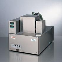 Анализатор технологического газа / для газов / концентрации / настольный