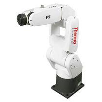 Шарнирный робот / 6 осей / промышленный
