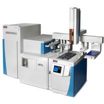 Хроматограф в газовой фазе / в сочетании с масс-спектрометром / для лабораторий