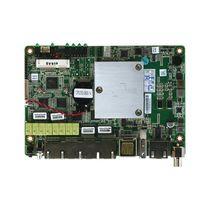 Материнская плата Intel® Atom E3815 / Intel® / DDR3 / для сети