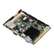 Одноплатный компьютер 3,5 дюйма / AMD Geode LX series / USB 2.0 / встроенный