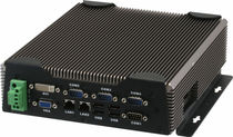 Встроенный ПК / Intel® Core i7 / Ethernet / без вентилятора
