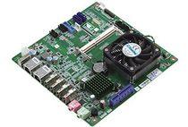 Материнская плата мини-ITX / AMD R-series / AMD / DDR3