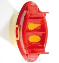 Мусорный контейнер из пластика / для медицинских отходов / для переработки