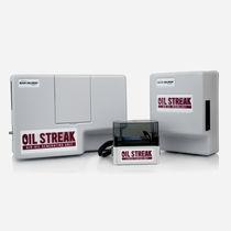 Система смазки воздух/масло