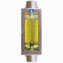 Расходомер с поплавком / для воздуха / для воды / с прямым считыванием