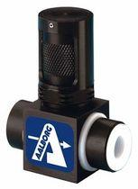 Игольчатый клапан / дозирующий / для воздуха / для газа