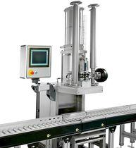 Наполнительная машина наполнительная машина с взвешиванием и вибрацией / для твердых тел