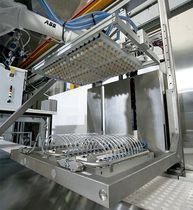 Производственная линия для шоколада / автоматическая