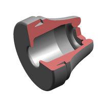 Кабельный ввод из эластомера / мембранный