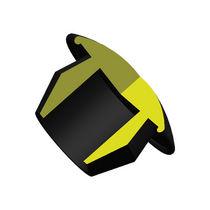 Круглая крышка / из СКЭП / защитная