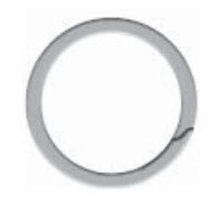 Спиральные стопорные кольца