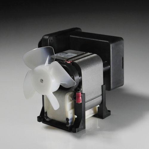 Воздушный насос / для газа / электрический / мембранный D7 Series AC Diaphragm Air Pumps CHARLES AUSTEN PUMPS LTD / BLUE DIAMOND PUMPS INC