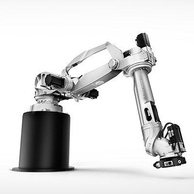 Шарнирный робот / 6-осный / для разгрузочно-погрузочных работ / упаковки NJ4 165 - 3.4 SH COMAU Robotics
