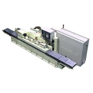 Плоский станок для шлифования / для металлической обшивки / ЧПУ KT-C Toshiba Machine