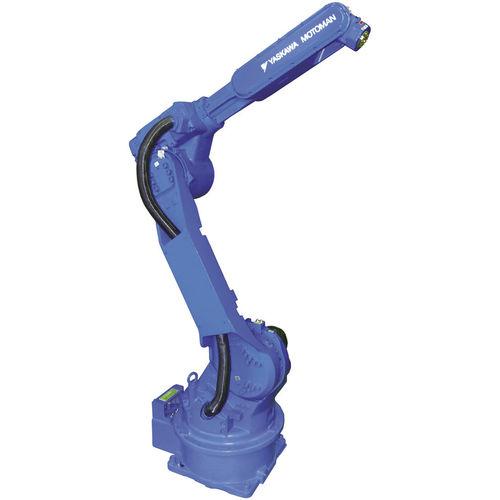 шарнирный робот / 6 осей / для дозирования / высокоточный