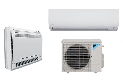 Настенный кондиционер / напольный / для домашнего использования / компактный 20-Series Daikin Industries Air Conditioning