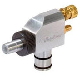 Насос для порошка / краска / пневматический / компактный Encore® Nordson Industrial Coating Systems
