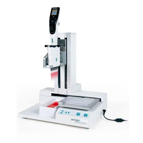 Станция пробоподготовки для микропластин ASSIST IBS - INTEGRA Biosciences