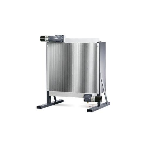Вспомогательный охладитель для воздуха / с водяным конденсатором ACA, WRN KAESER
