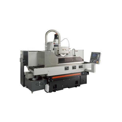 Станок для шлифования плоский / для инструментов / ЧПУ / с ПЗС-камерой TECHSTER series Amada Machine Tools