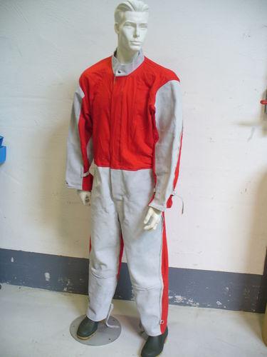 Рабочий рабочий костюм / для пескоструйной обработки ATHENA    S164 ACF France