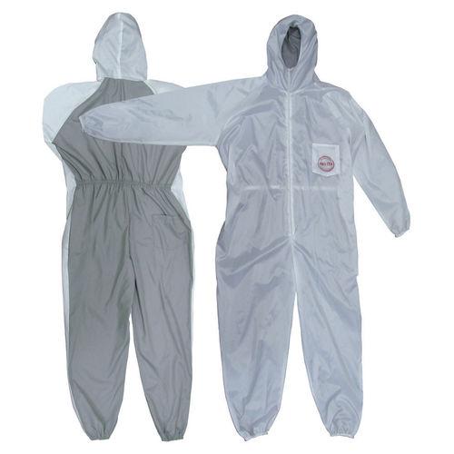 рабочий костюм с химической защитой / нейлоновый