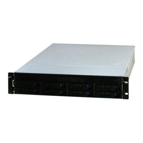 регистратор видео / NVR / для монтажа в стойку / Ethernet