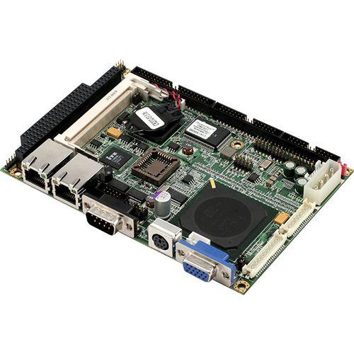 одноплатный компьютер 3,5 дюйма / AMD Geode LX800 / USB 2.0 / встроенный