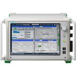 анализатор для телекоммуникационных сетей / качества энергии / настольный / высокого качества