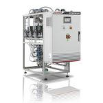 компактная моечная система / для воды / автоматическая / для санитарных целей