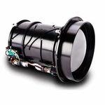 объектив для камеры с увеличением / механизированный без коричневого налета