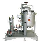 фильтровальная установка NBC (атомная, биологическая, химическая) / для жидкостей / газовая / модульная