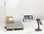 измерительная система объема / вес / длины / с лазером