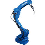 шарнирный робот / 6 осей / для дуговой сварки / высокоскоростной