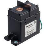 электромеханическое реле DC / высокое напряжение / компактное