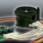воздуходувка для воздуха / центробежная / одноступенчатая / микро